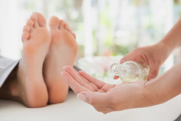 10 ਮਿੰਟ ਦੀ Foot Massage ਨਾਲ ਸਿਹਤ ਨੂੰ ਹੋਣਗੇ ਇਹ ਫ਼ਾਇਦੇ !