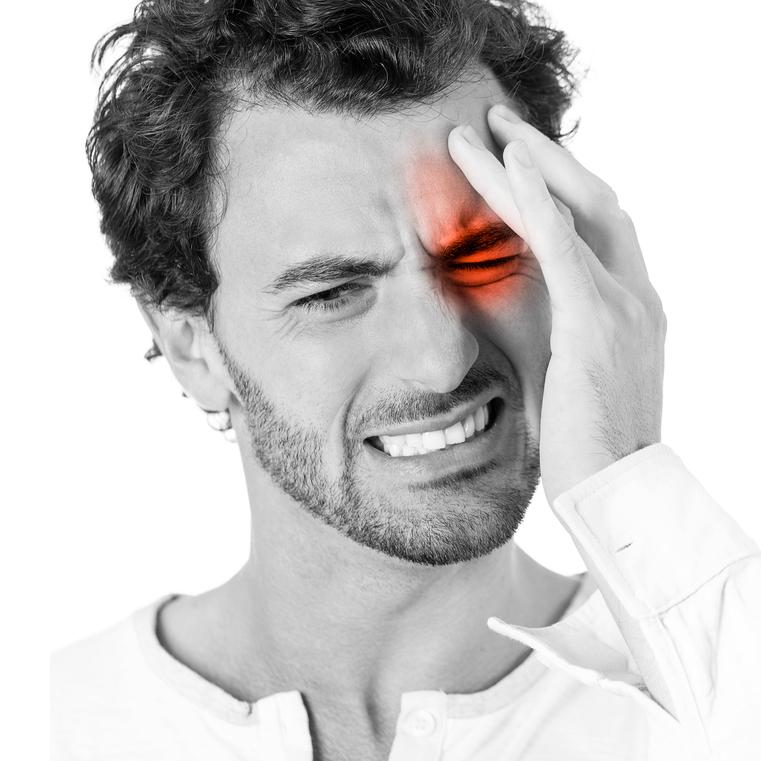 ਤੇਜ਼ ਅਸਹਿ ਦਰਦ ਕਿਤੇ Cluster Headache ਤਾਂ ਨਹੀਂ, ਮਾਈਗ੍ਰੇਨ ਅਤੇ ਇਸ 'ਚ ਜਾਣੋ ਫ਼ਰਕ