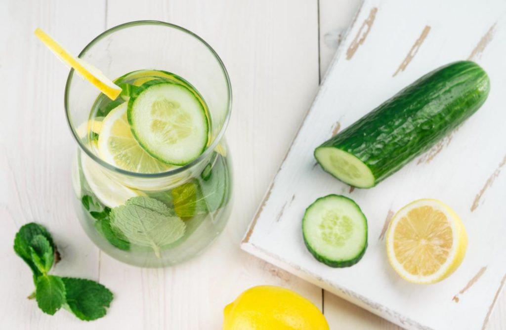 Cucumber Water: ਸਰੀਰ 'ਚ ਗਰਮੀ ਨਹੀਂ ਹੋਣ ਦੇਵੇਗਾ ਖੀਰੇ ਦਾ ਪਾਣੀ, ਜਾਣੋ ਹੋਰ ਵੀ ਫ਼ਾਇਦੇ ?