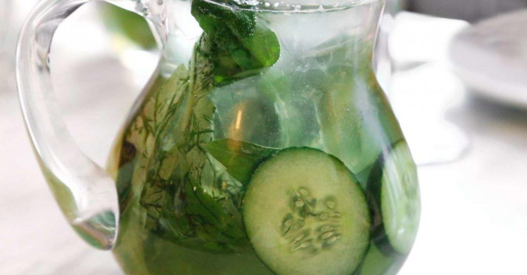 ਡੀਟੌਕਸ ਲਈ ਪੀਓ Cucumber Water, ਅੰਦਰੂਨੀ ਗੰਦਗੀ ਦੀ ਕਰੇਗਾ ਸਫਾਈ