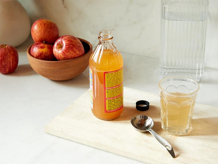 ਭਾਰ ਘਟਾਉਣ ਲਈ ਰੋਜ਼ਾਨਾ ਸਵੇਰੇ ਖਾਲੀ ਪੇਟ ਪੀਓ Apple Cider Vinegar, ਜਾਣੋ ਇਸਦੇ ਹੋਰ ਫਾਇਦੇ